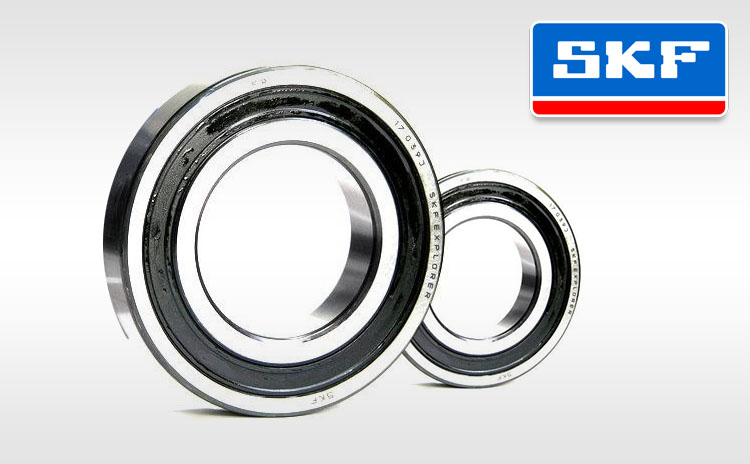 SKF Performance Wheel Bearings