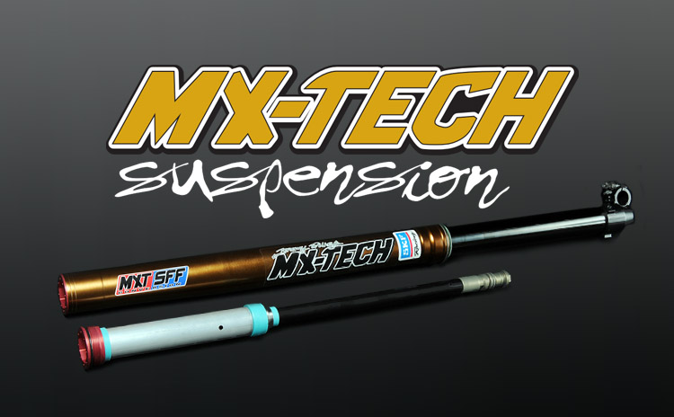 MX-Tech Air Fork Conversion Kit