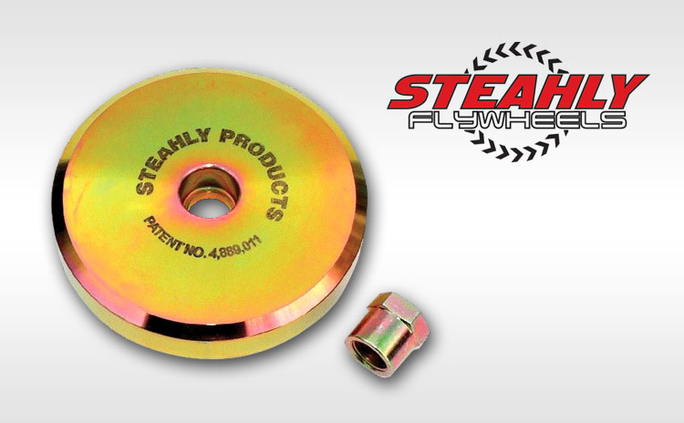 Steahly Flywheel Weights